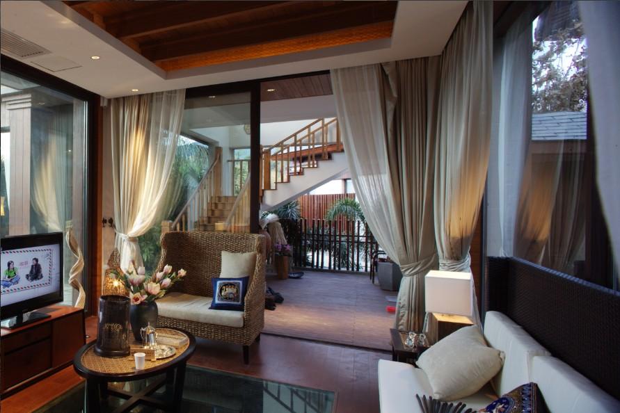 那香山--雨林私人酒店别墅